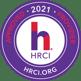 HRCI Seal 2021