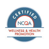 Certified NCQA Wellness & Health Promotion