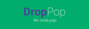 Drop Pop - No soda pop