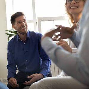 Adapting workplace wellness program