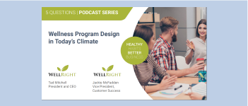 Video: Wellness Program Design in Today's Climate
