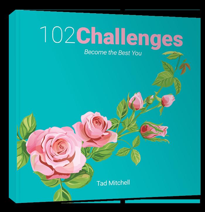 102 Challenges Book
