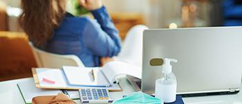 Webinar: COVID-19 & Employee Financial Well-Being
