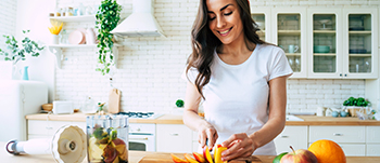 Learning Lab: Healthy Habits: Learn Small Changes That Can Have a Big Impact on Your Health*