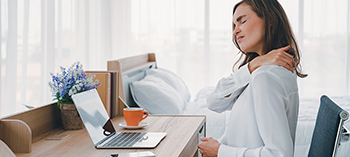 How to Help Your Employees Improve the Ergonomics of Their Home Workspaces