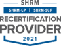 SHRM Seal 2021