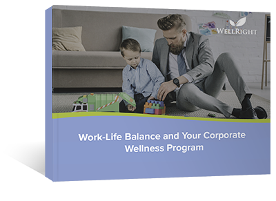 Better work-life balance, more engaged employees