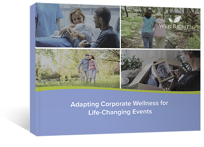Can your wellness program handle life-changing events?