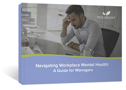 Struggling with employee mental health issues?