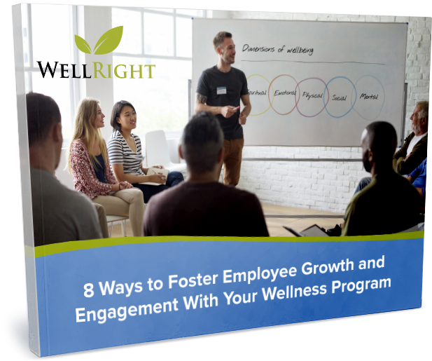 8 Ways to Foster Employee Growth and Engagement