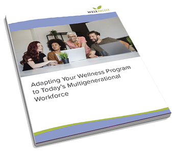 How can your wellness program work for every generation?