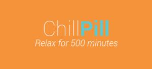 Chill Pill Challenge