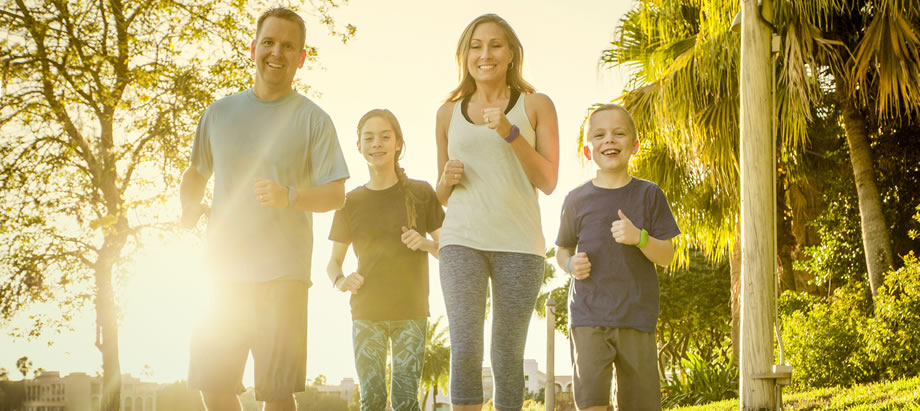 Why Including Families in Wellness Programs Can Skyrocket Employee Success