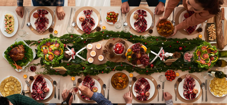 Managing Employee Wellness During the Holiday Season