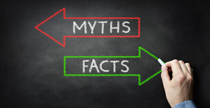 Busting the 4 Biggest Myths About Wellness Programs