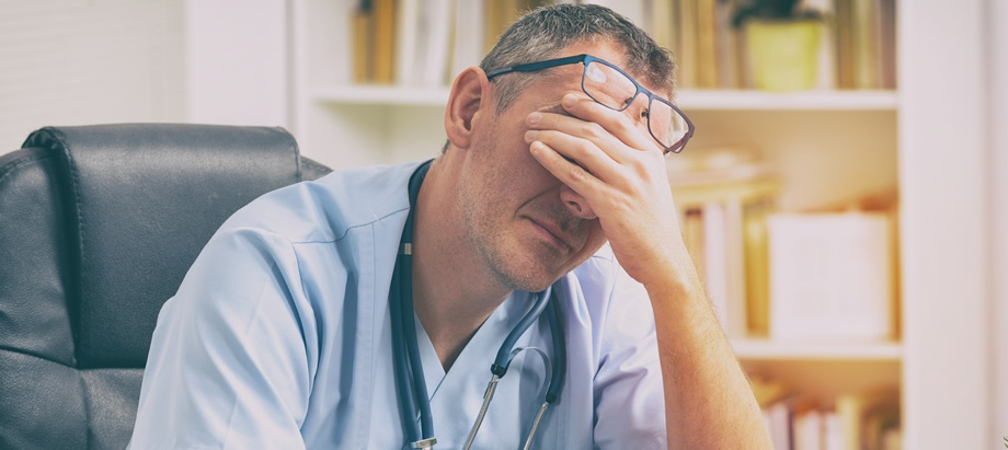 Tackling Employee Burnout: Q&A with IU Health Physicians