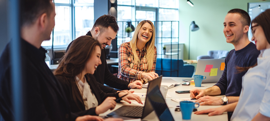Creating the Corporate Culture That Tech Talent Craves