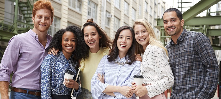 Employee Engagement: What DO Millennials Want?