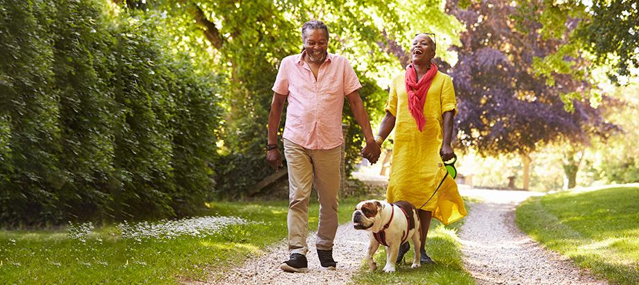 Wellness Program Considerations for Near-Retirement