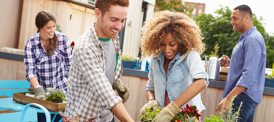 Top 7 Springtime Wellness Challenges to Energize Your Workplace