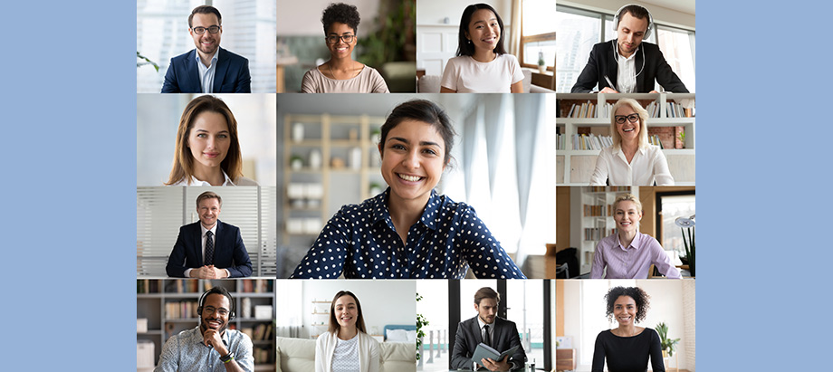 Creating an inclusive culture in a remote workplace