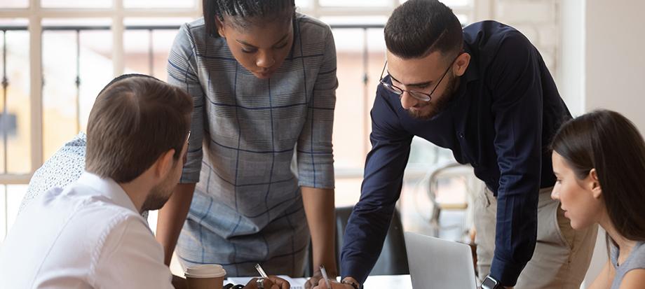 Evaluating Corporate Wellness Program