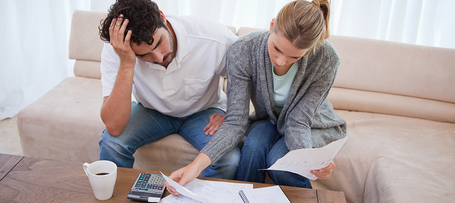 Ways Employees Can Manage Financial Stress