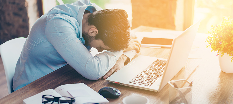 Mental Health at Work: Insights from HR.com