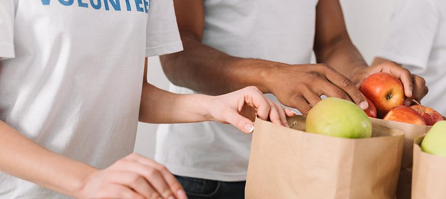 4 Tips to Incorporate Volunteer Programs into Your Employee Wellness Program