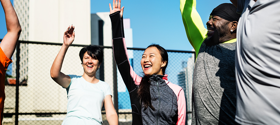 6 Steps to Boost Engagement in Your Corporate Wellness Program With a Wellness Champion Network