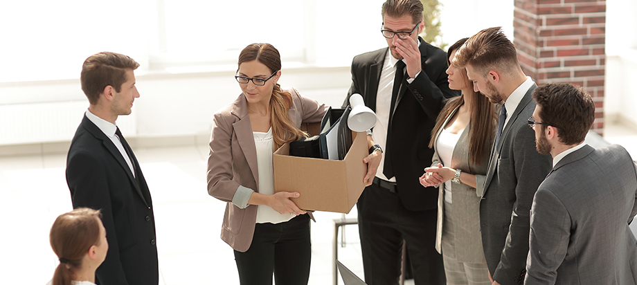 Why Employees Leave: How to Increase Employee Retention