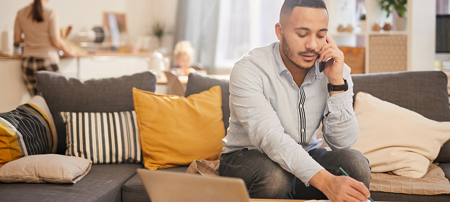Perfecting Your Work-From-Home Policy