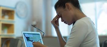 Blog: Is Information Overload Hazardous to Employee Well-being? Smart Ways to Help