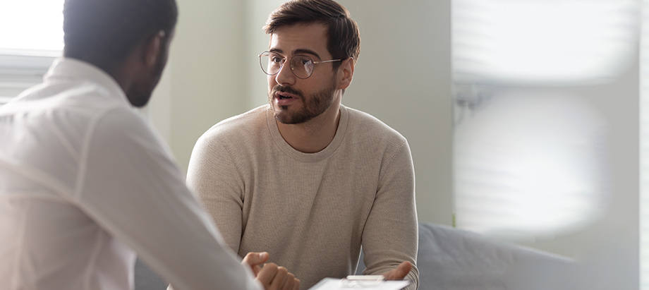 Removing Barriers to Employee Mental Health Care