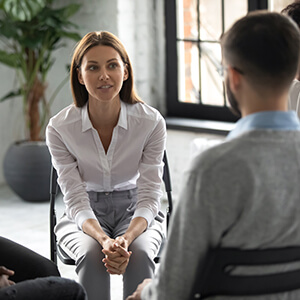 Learn How to Handle a Mental Health Concern