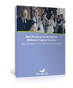 Get the proven secrets to creating a high-engagement workplace wellness program