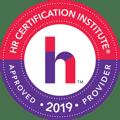 2019 HRCI seal