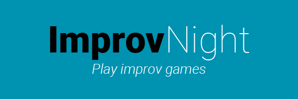 Improv Night