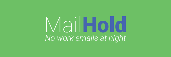Mail Hold