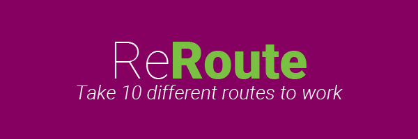 Re Route