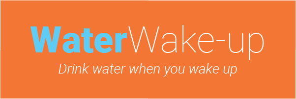 Water Wake-up