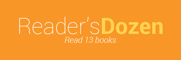 readers dozen challenge
