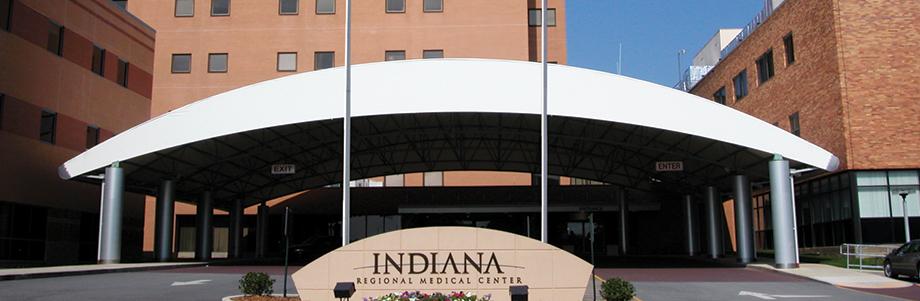 The Indiana Regional Medical Center (IRMC)