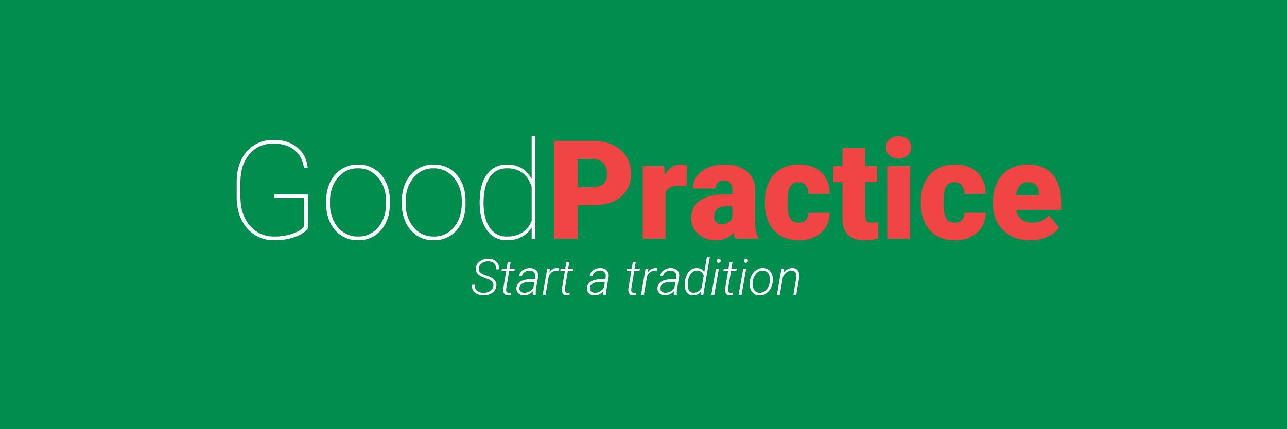 Good Practice-01