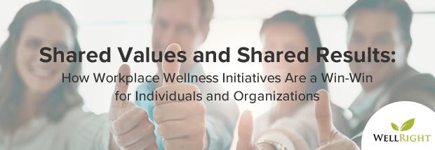 Shared Values Webinar