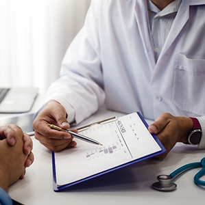 Biometric Health Screening