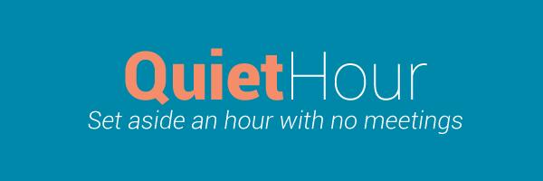 Quiet-Hour