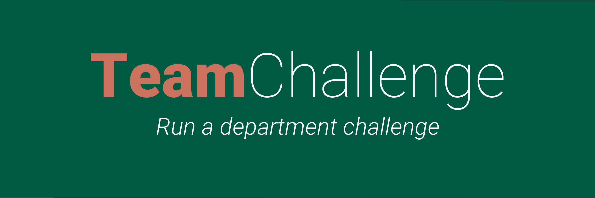 Team Challenge-01