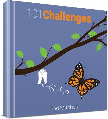 101 Challenges