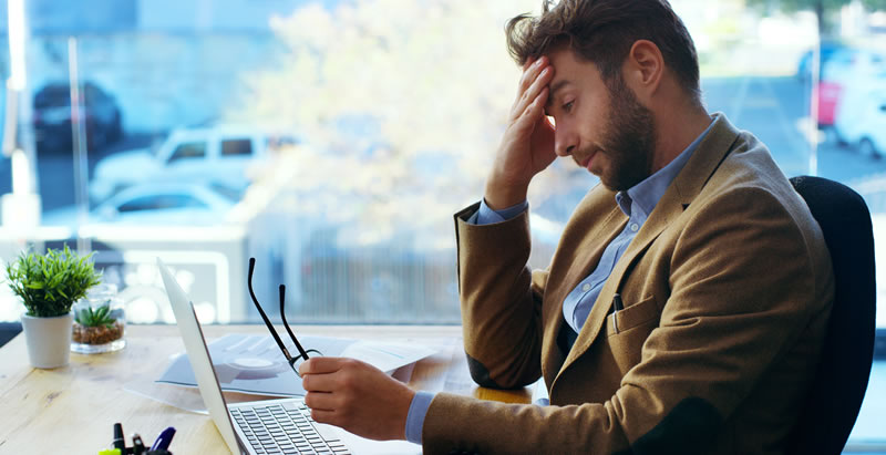 Recognizing Employee Burnout: 7 Signs to Watch For